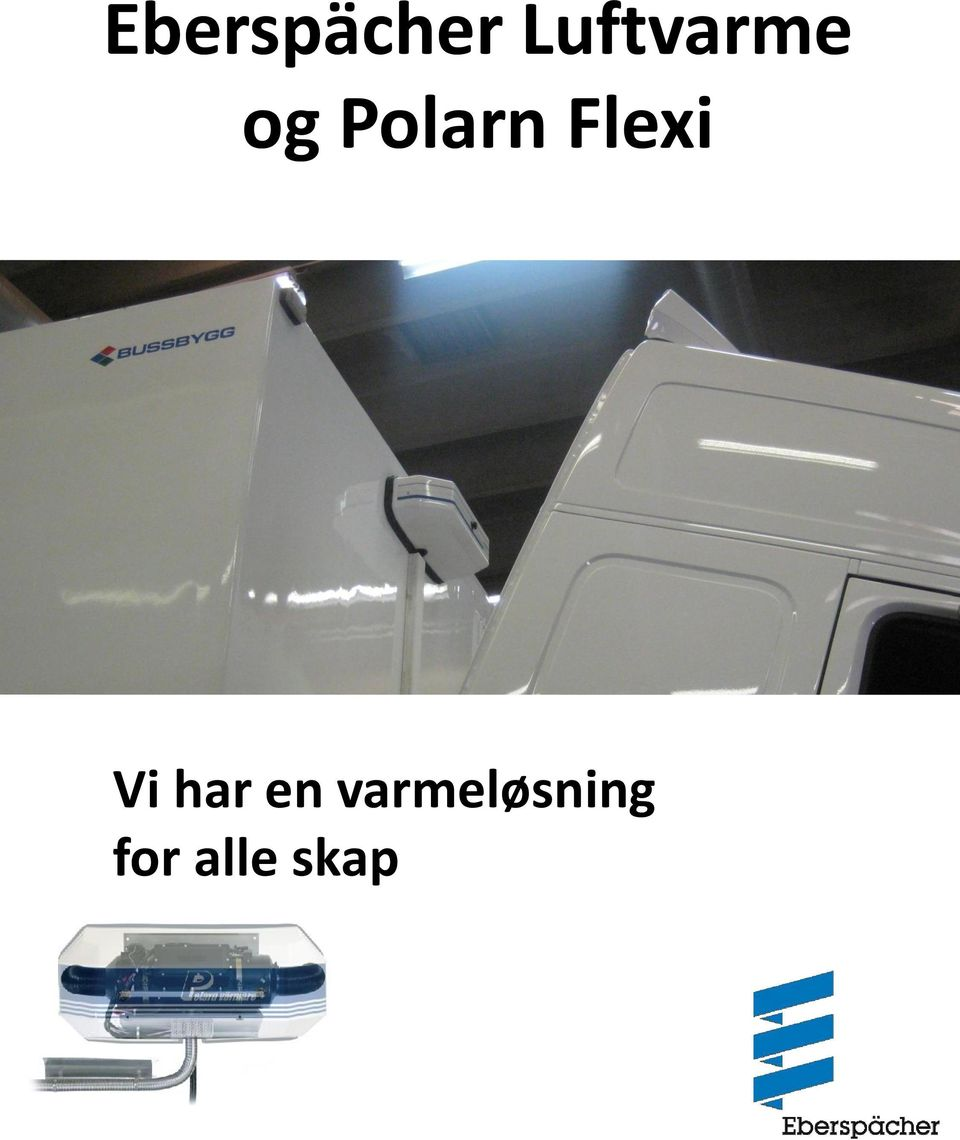 Polarn Flexi Vi