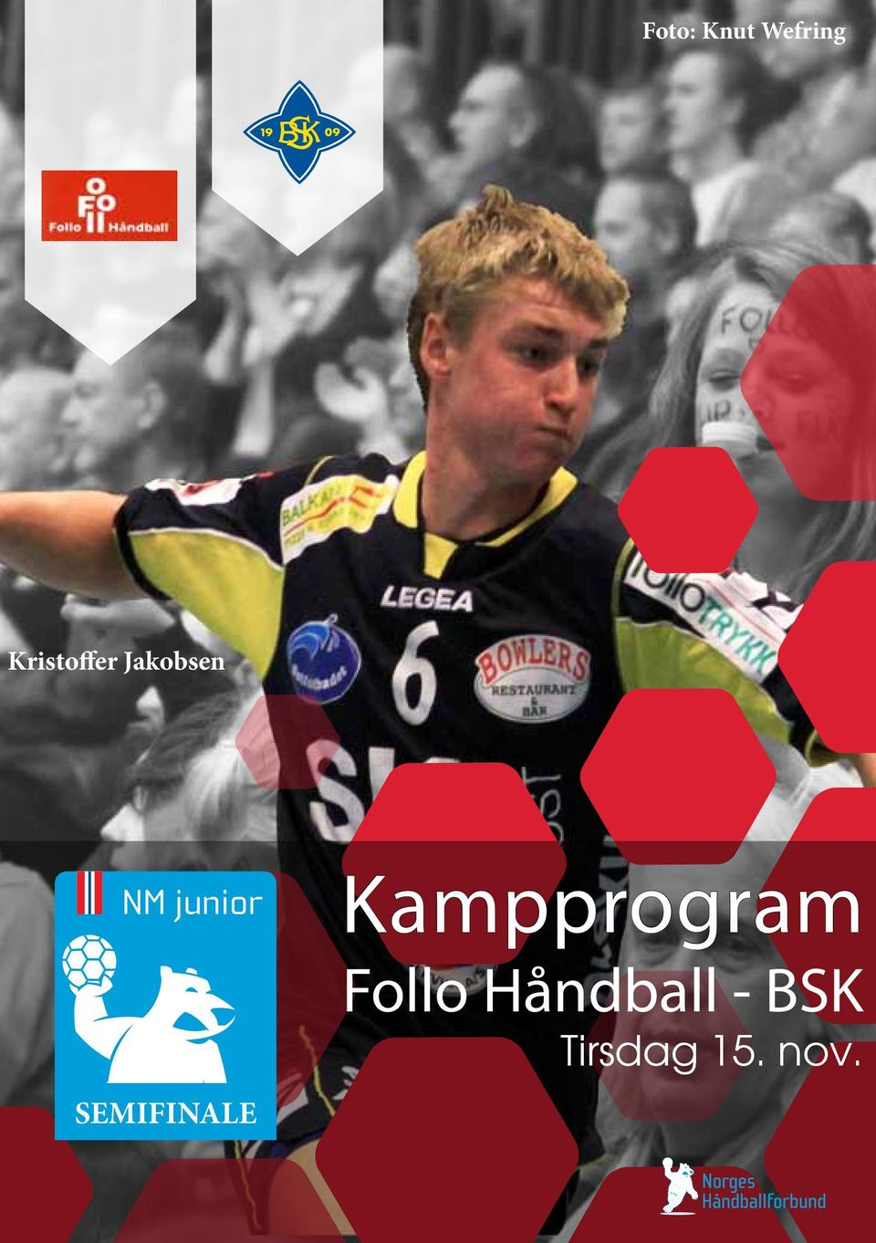 junior Kampprogram Follo
