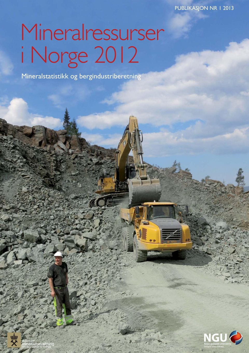 Norge 2012