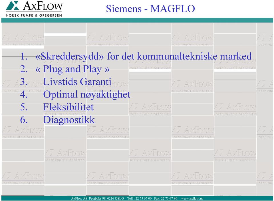 marked 2. «Plug and Play» 3.