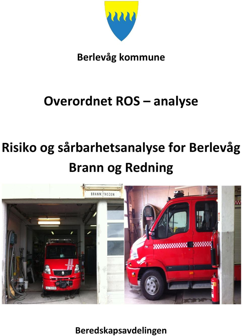 sårbarhetsanalyse for