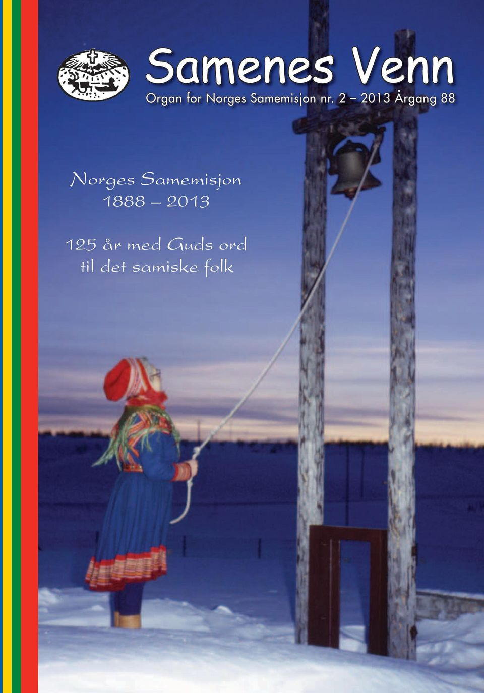 2 2013 Årgang 88 Norges