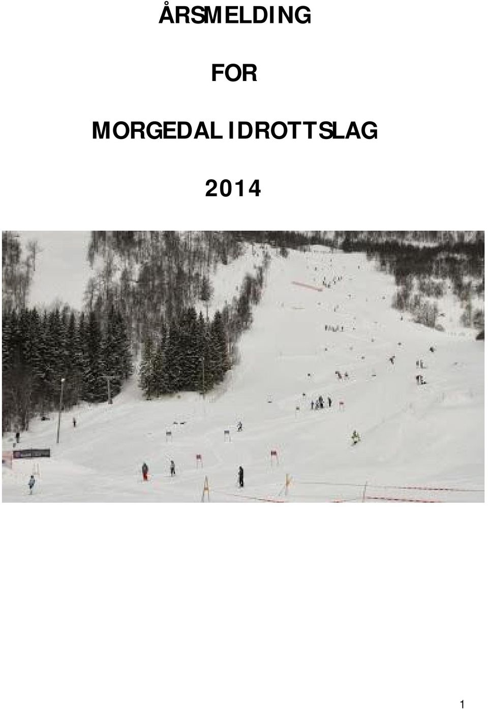 MORGEDAL
