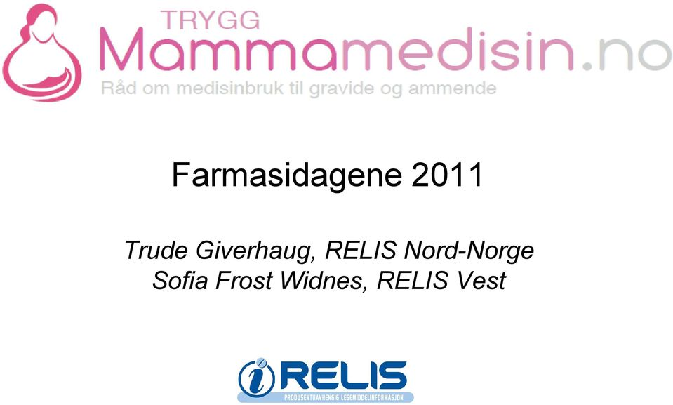 RELIS Nord-Norge