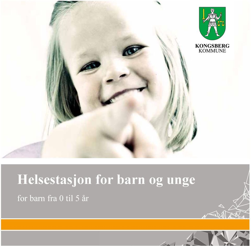 unge for barn