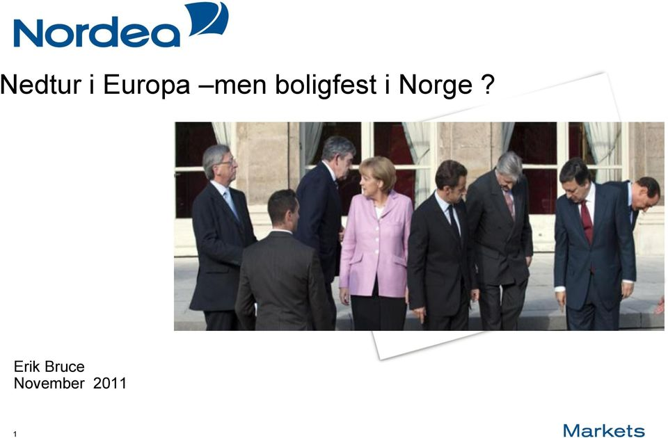 Norge?