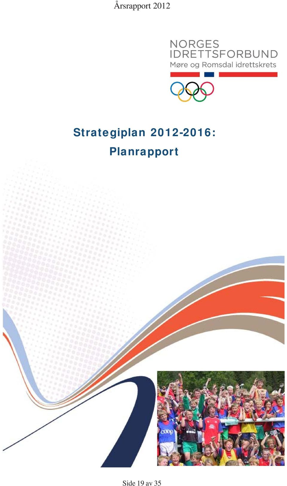 Planrapport