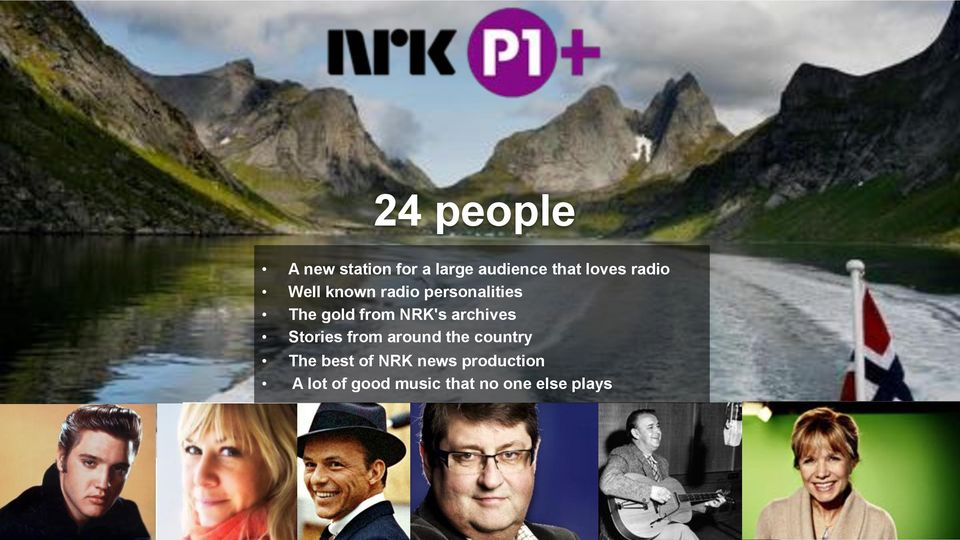 archives Stories from around the country The best of NRK