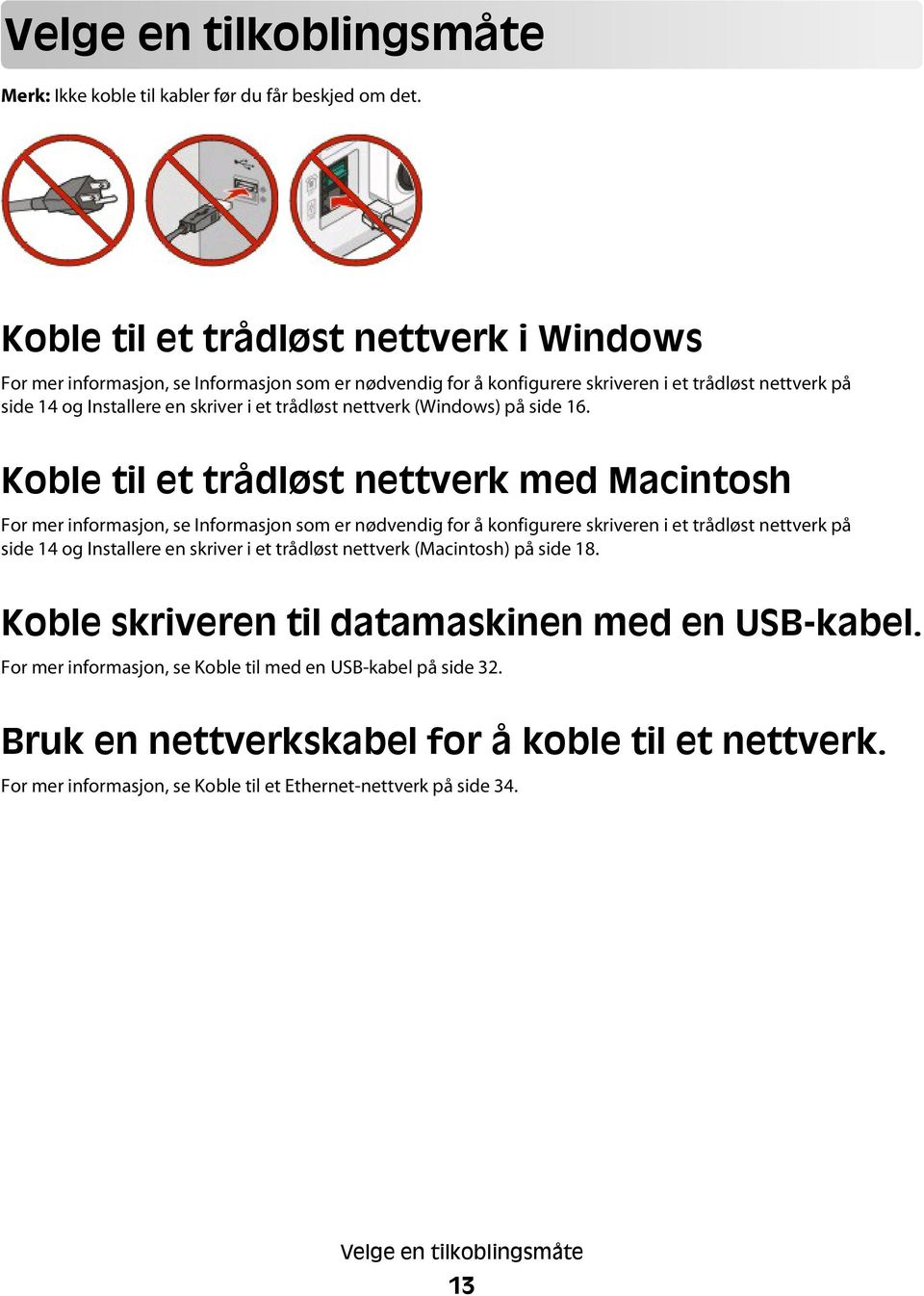 nettverk (Windows) på side 16.