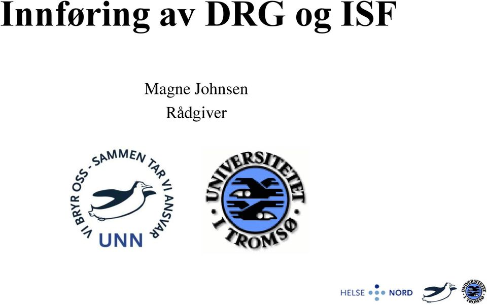 ISF Magne