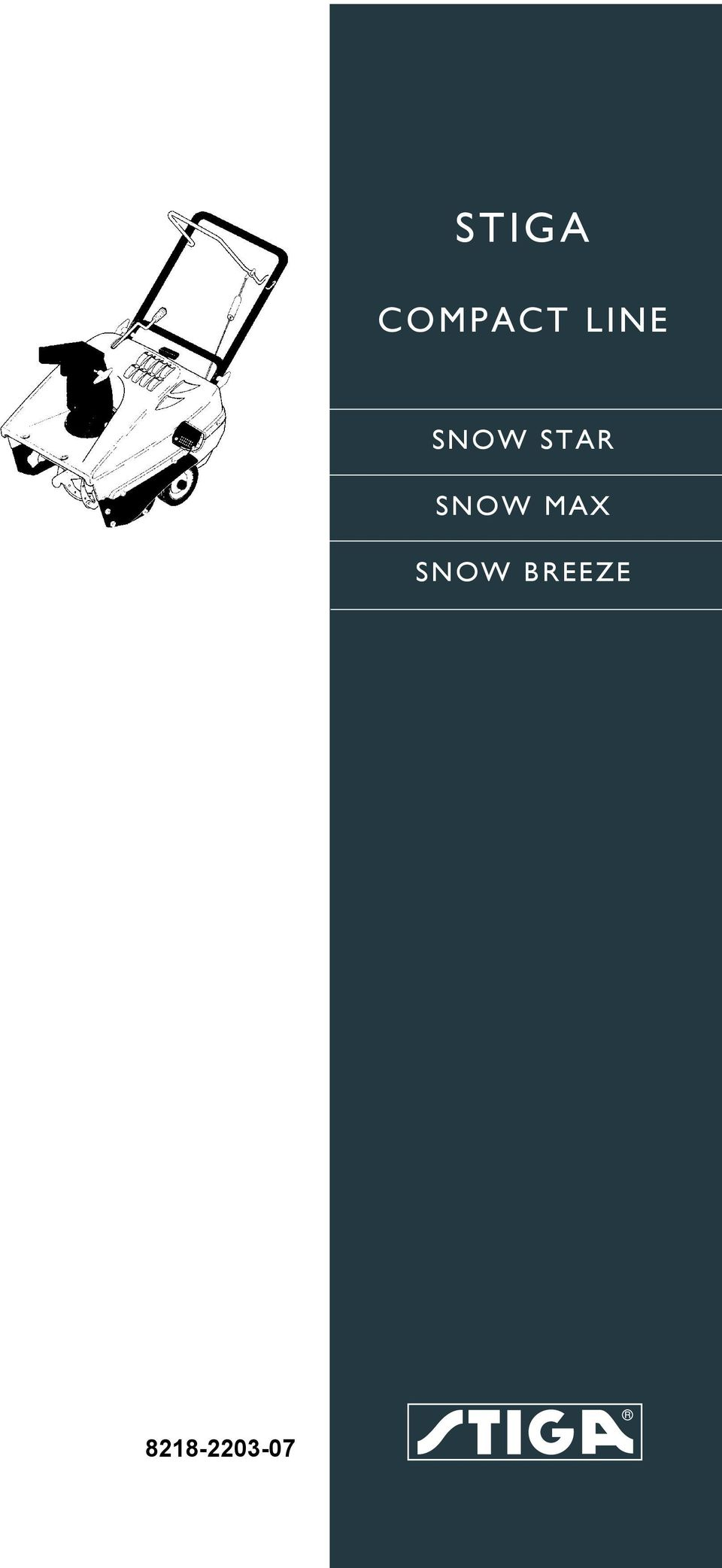 SNOW BREEZE B»HC P