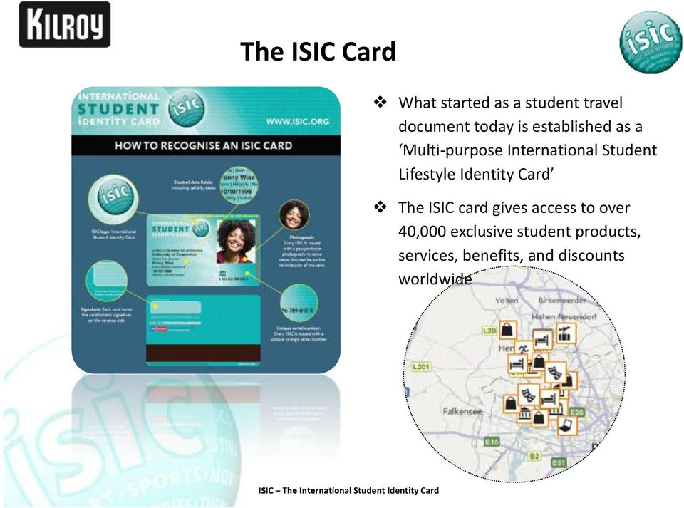 access to over 40,000 exclusive student products, services,