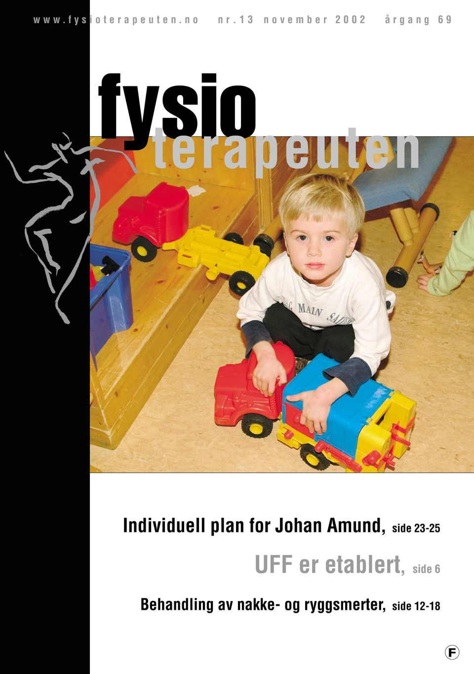 Individuell plan for Johan Amund, side 23-25