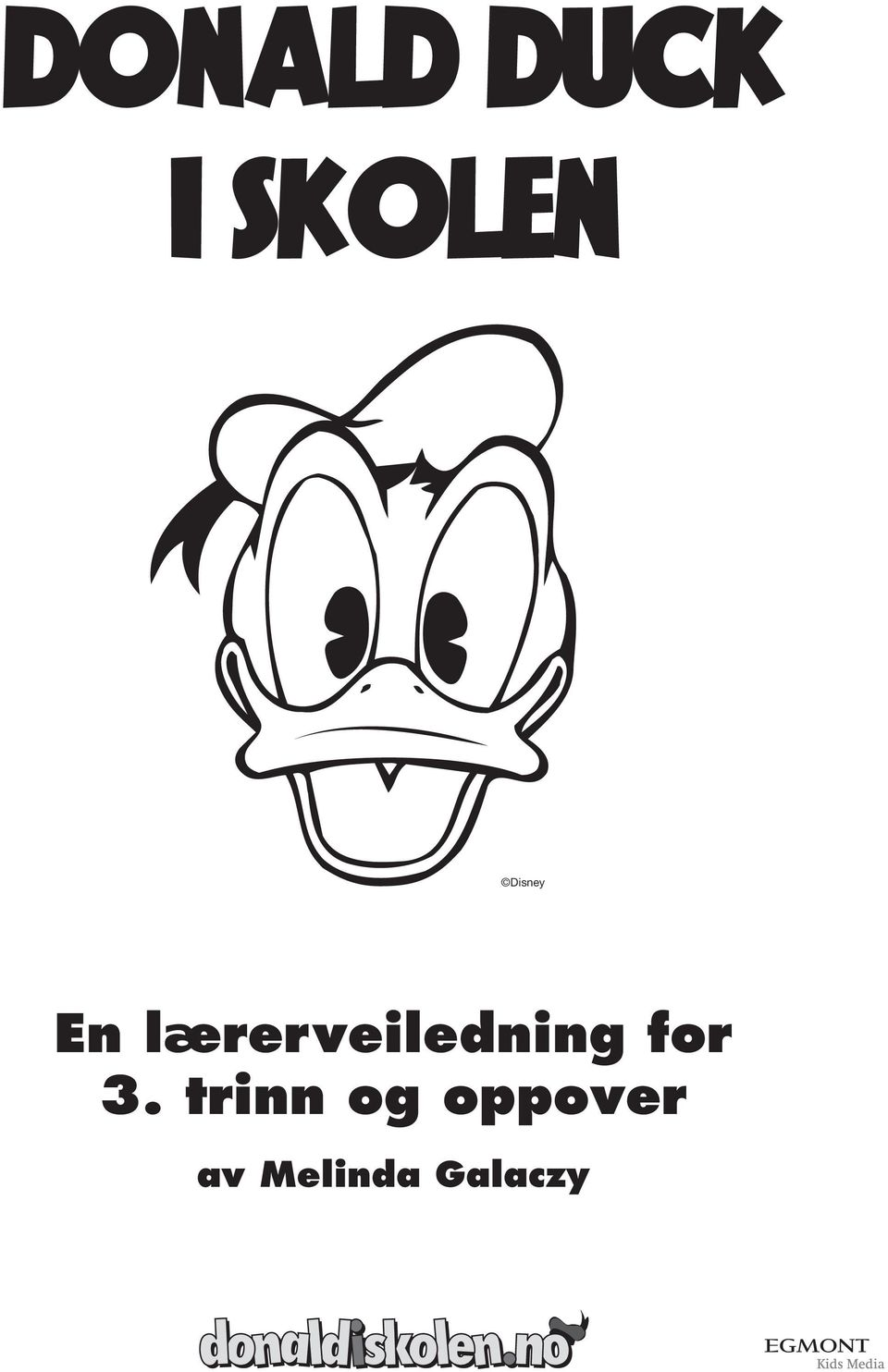 lærerveiledning for 3.