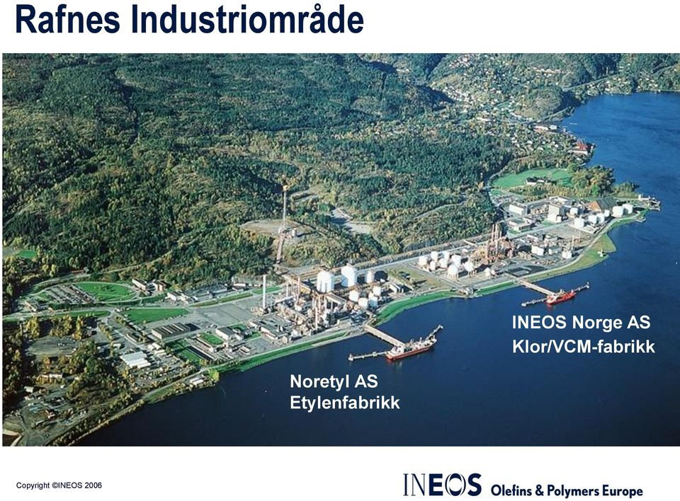 INEOS Norge AS