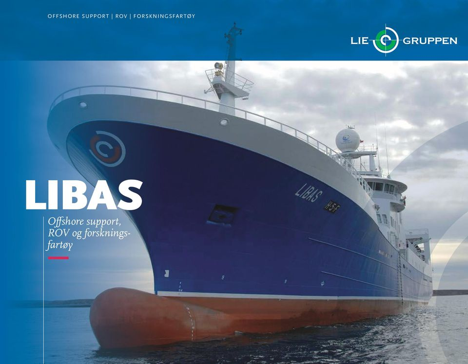 LIBAS Offshore