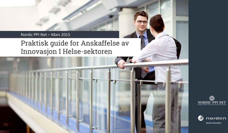 for Anskaffelse av
