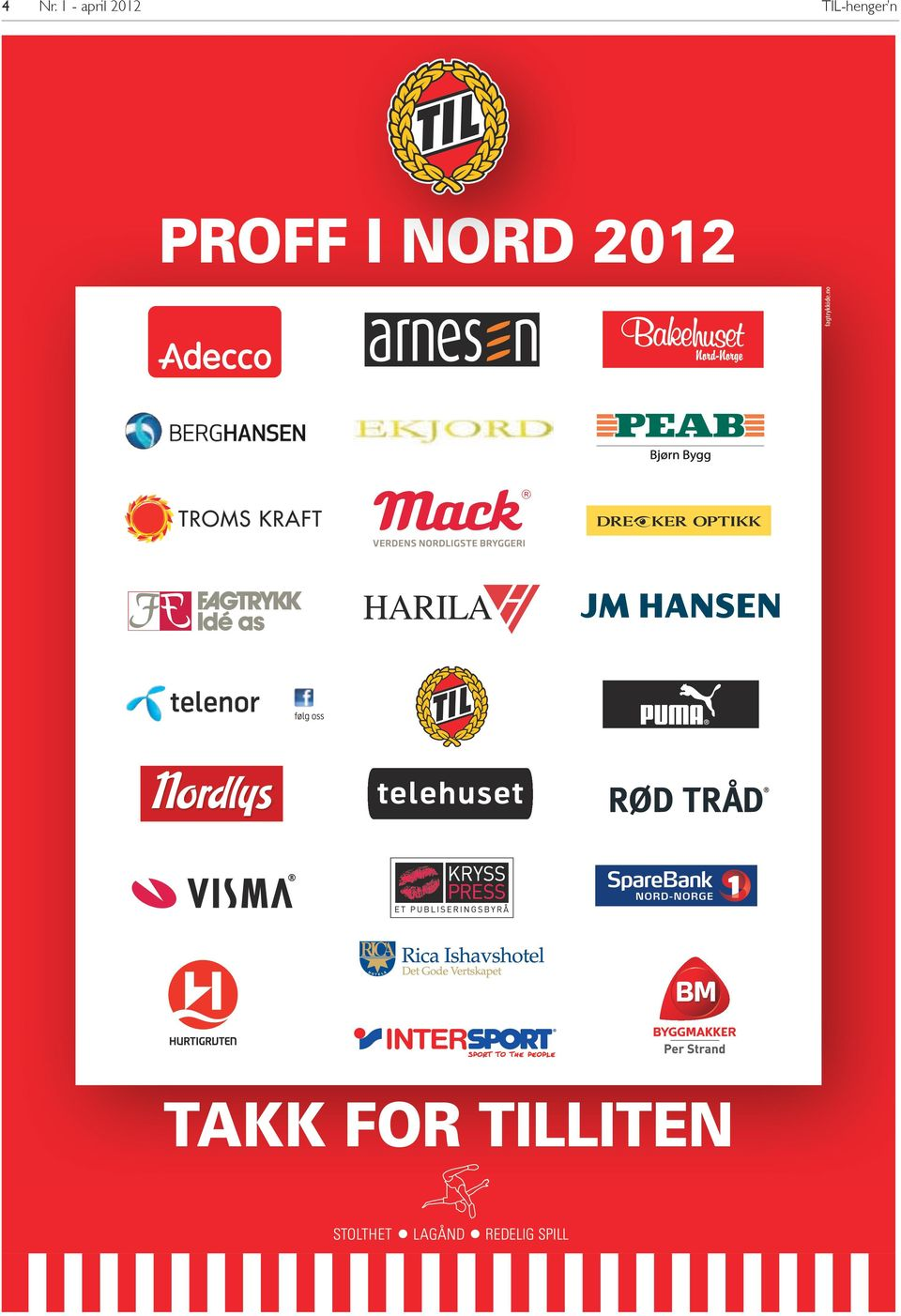 nord 2012