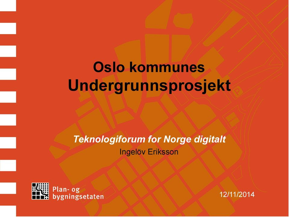 Teknologiforum for