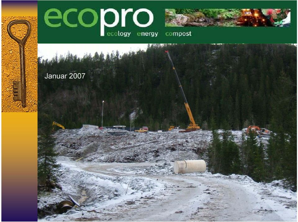 Ecopro AS
