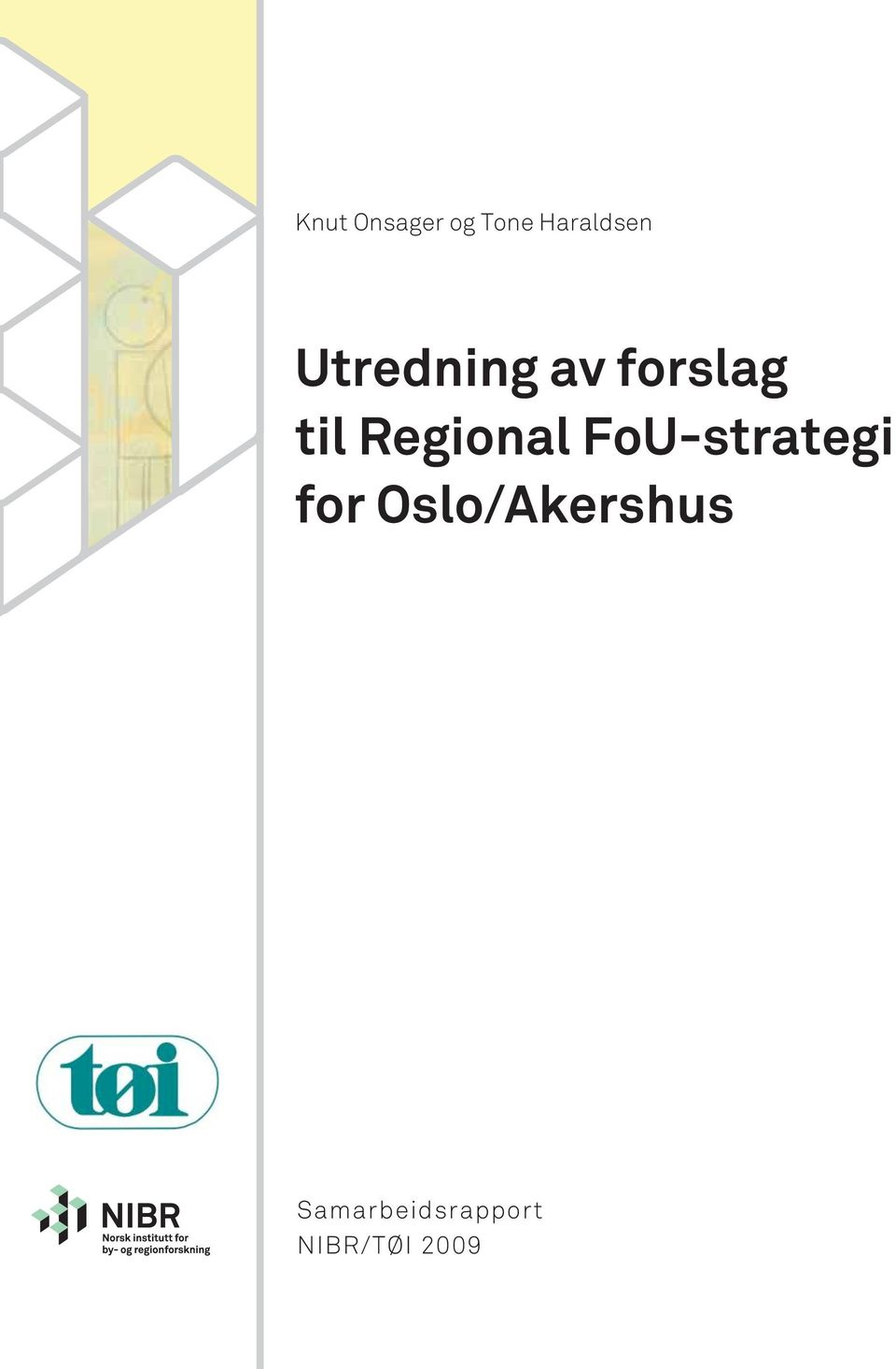Regional FoU-strategi for