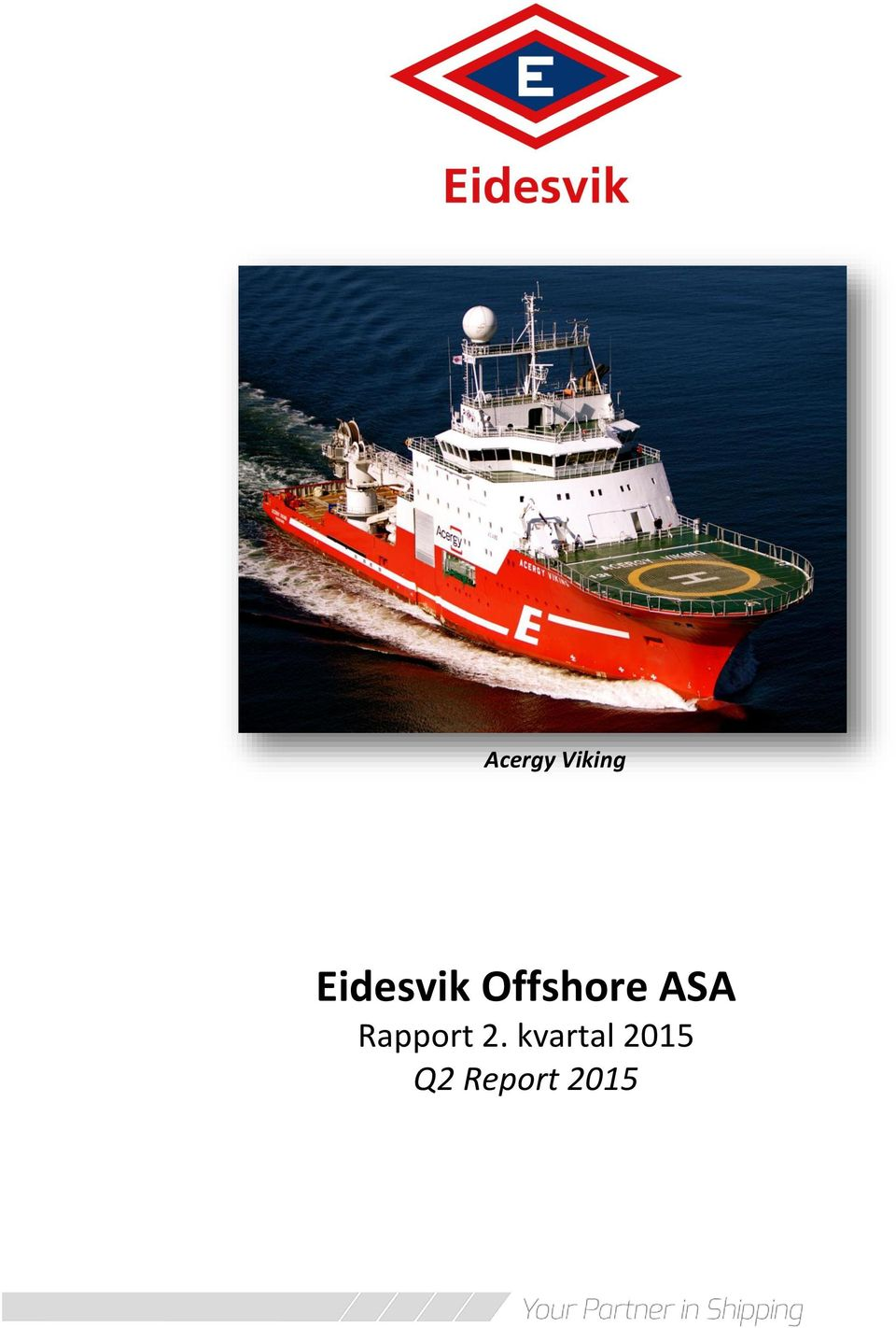 Offshore ASA