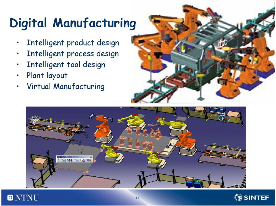 process design Intelligent tool