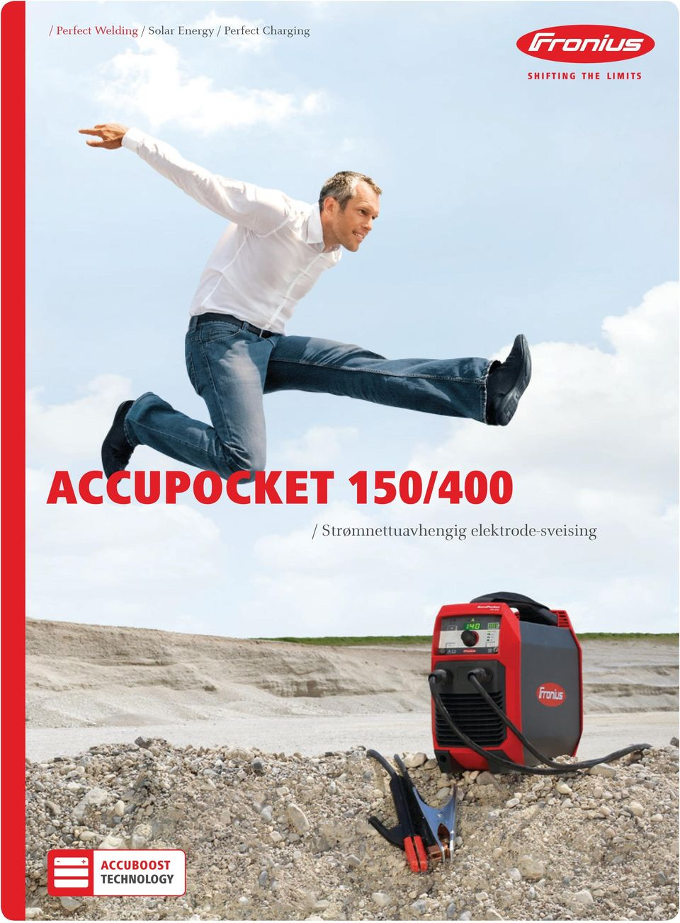 ACCUPOCKET 150/400 /