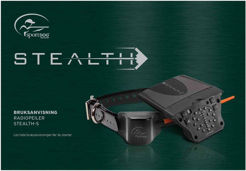Stealth-S Les hele