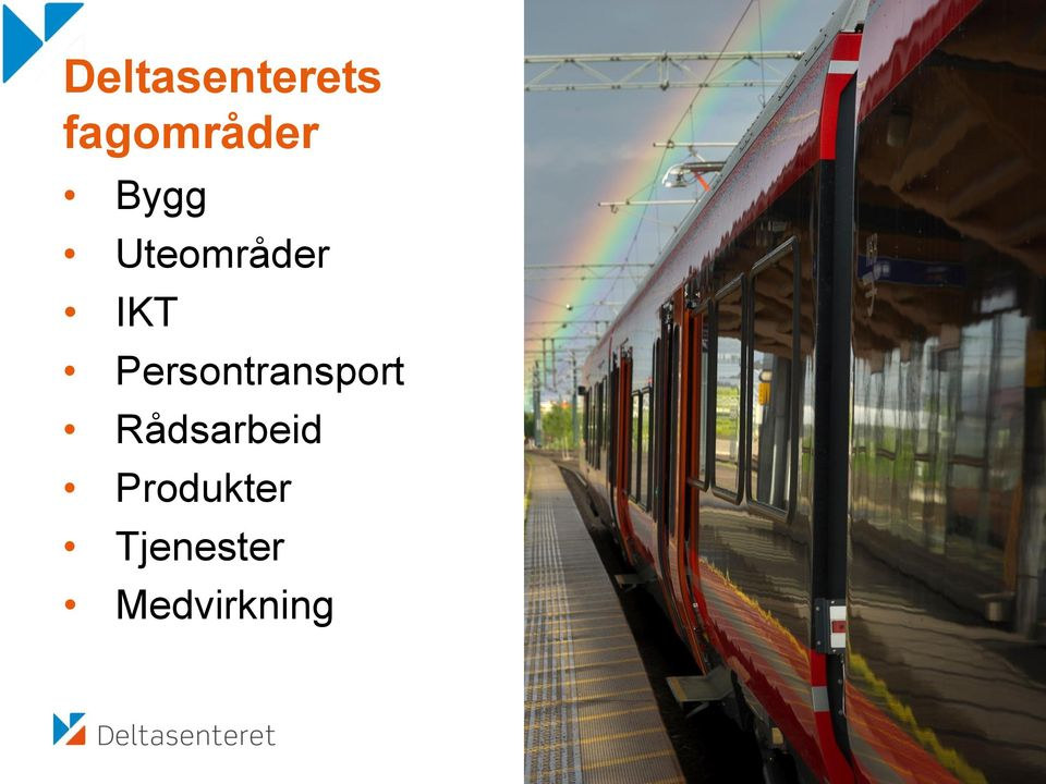 Persontransport Rådsarbeid