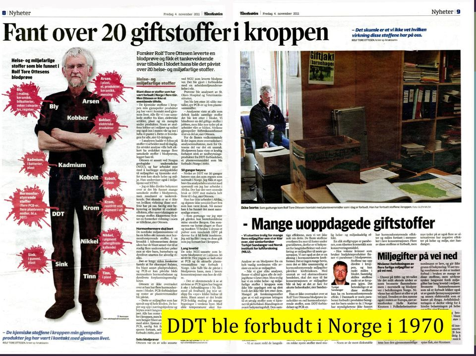 Norge i