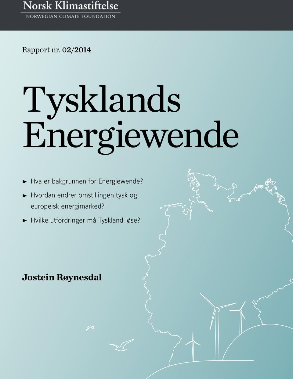 for Energiewende?