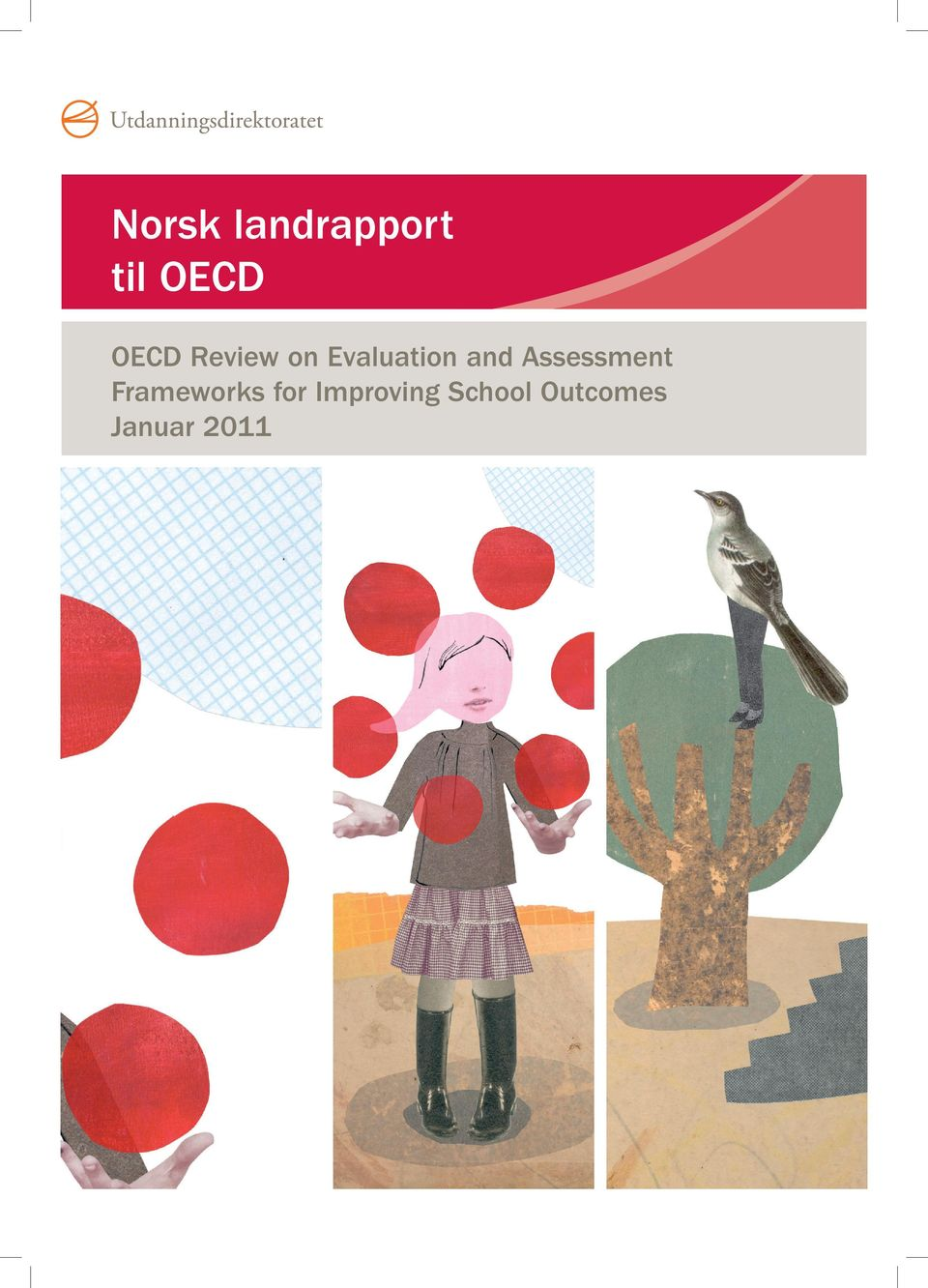 Assessment Frameworks for