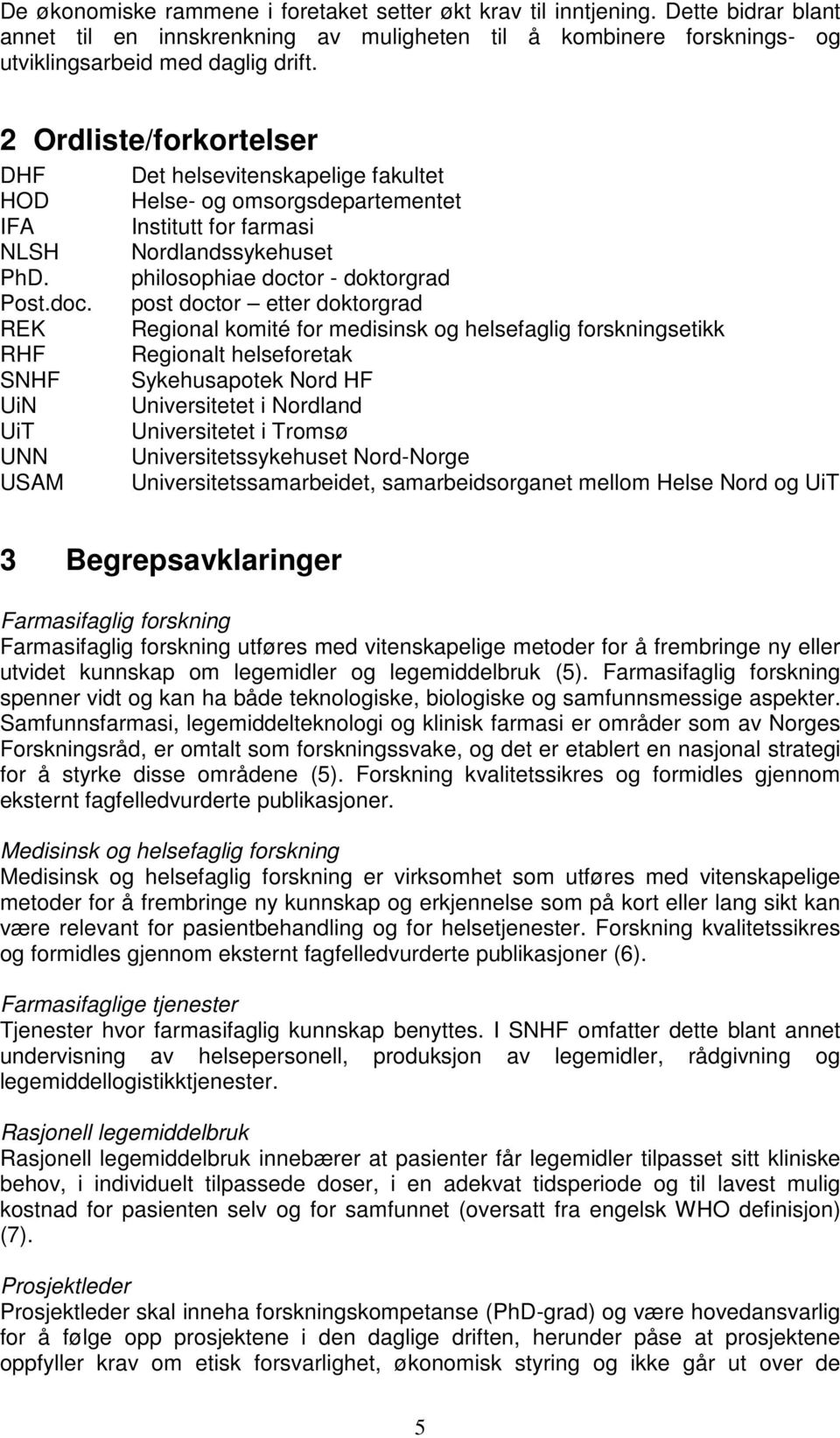 or - doktorgrad Post.doc.