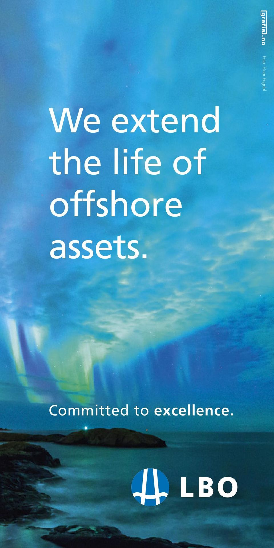 of offshore assets.