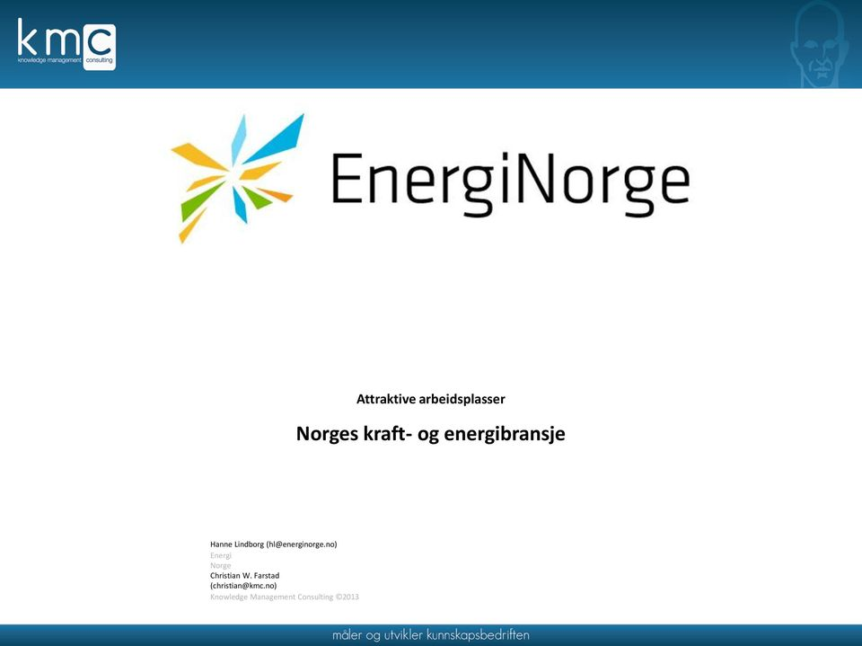 no) Energi Norge Christian W.