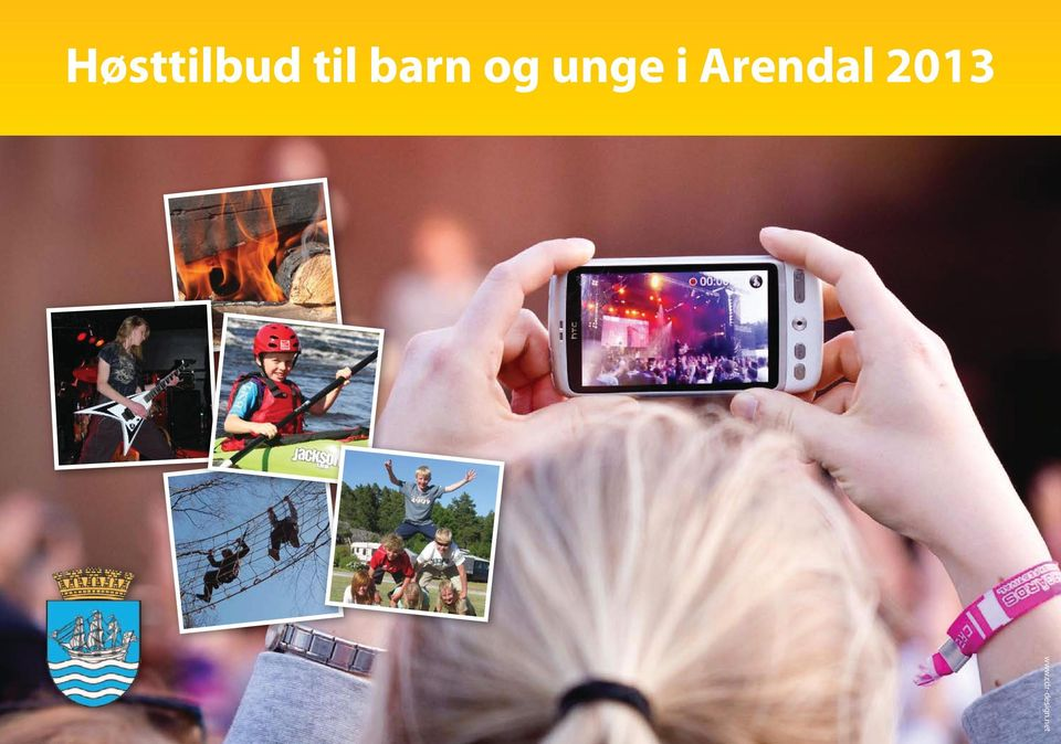 Arendal 2013
