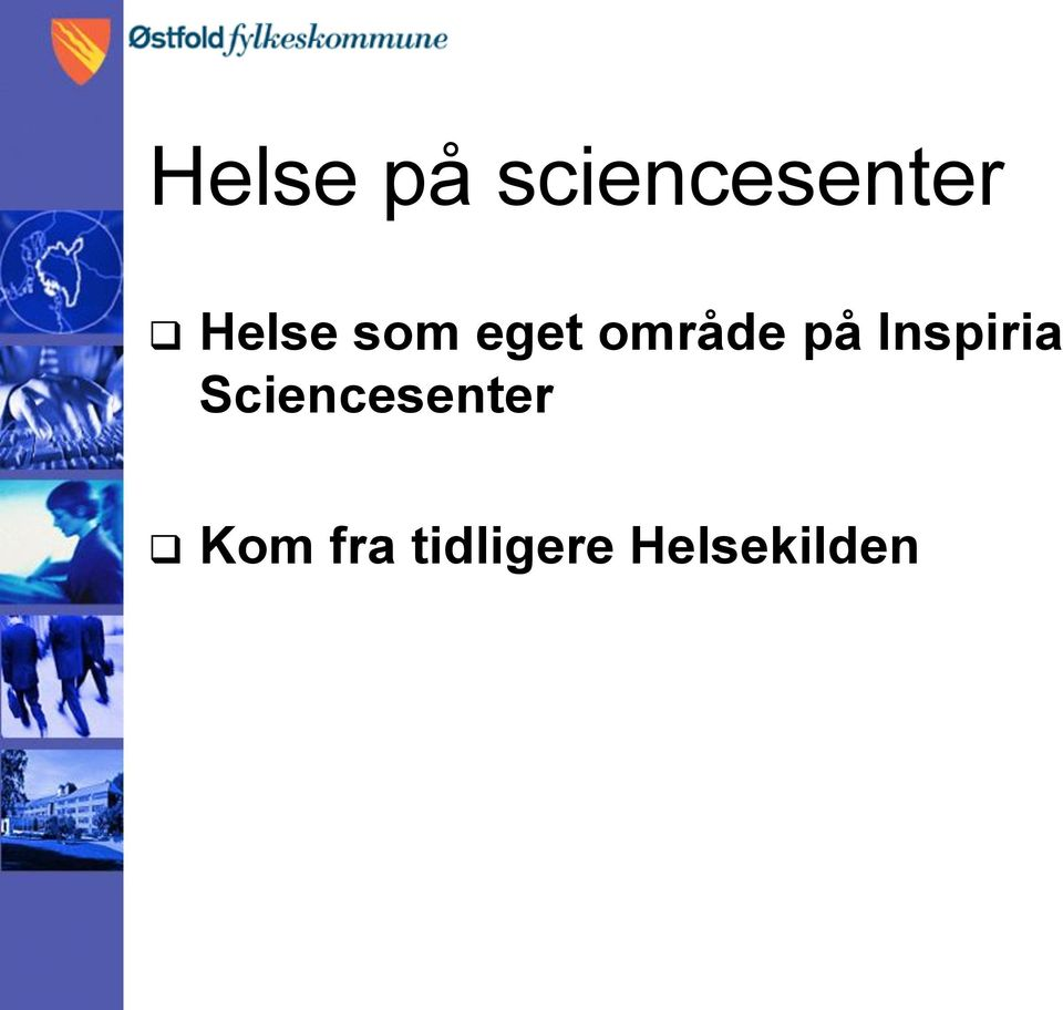Inspiria Sciencesenter