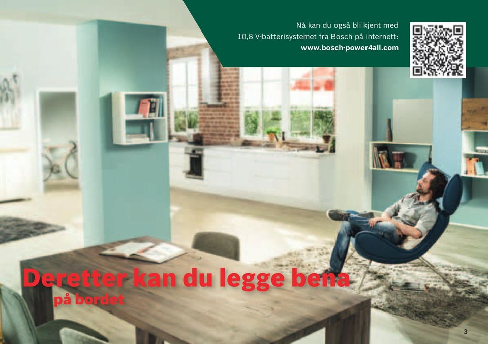 internett: www.bosch-power4all.