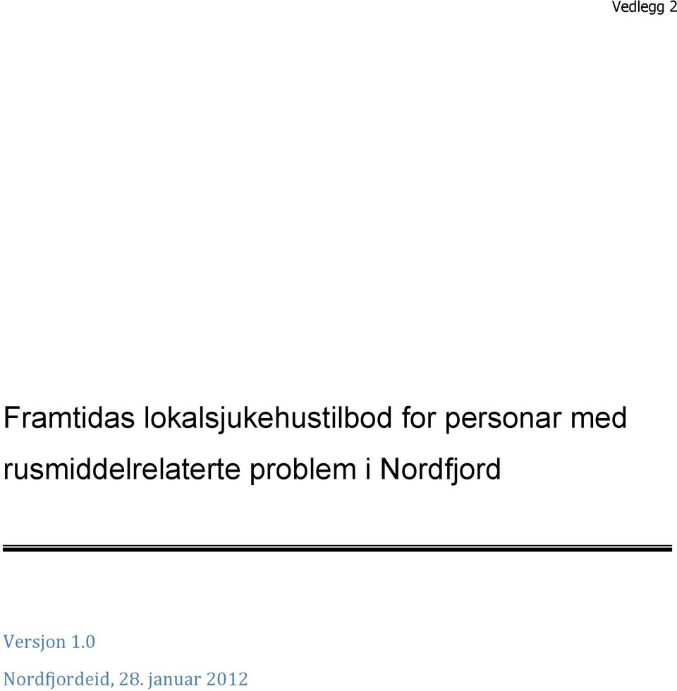 med rusmiddelrelaterte problem i