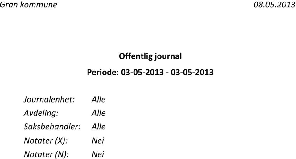 03-05-2013-03-05-2013 Journalenhet: