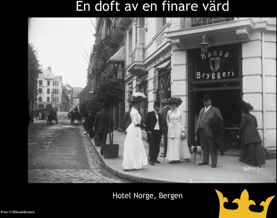 Hotel Norge,