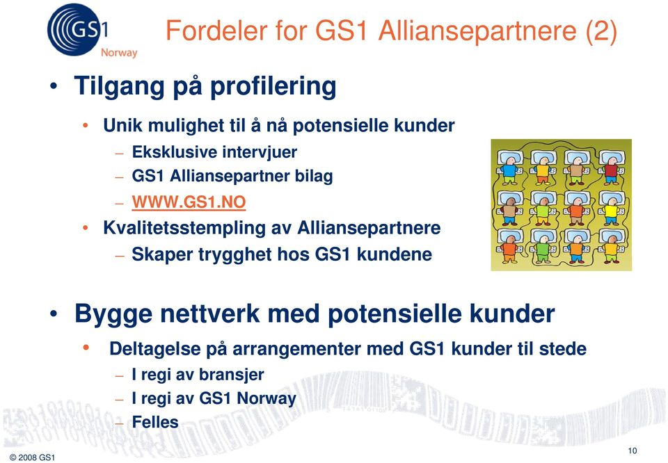 Alliansepartner bilag WWW.GS1.