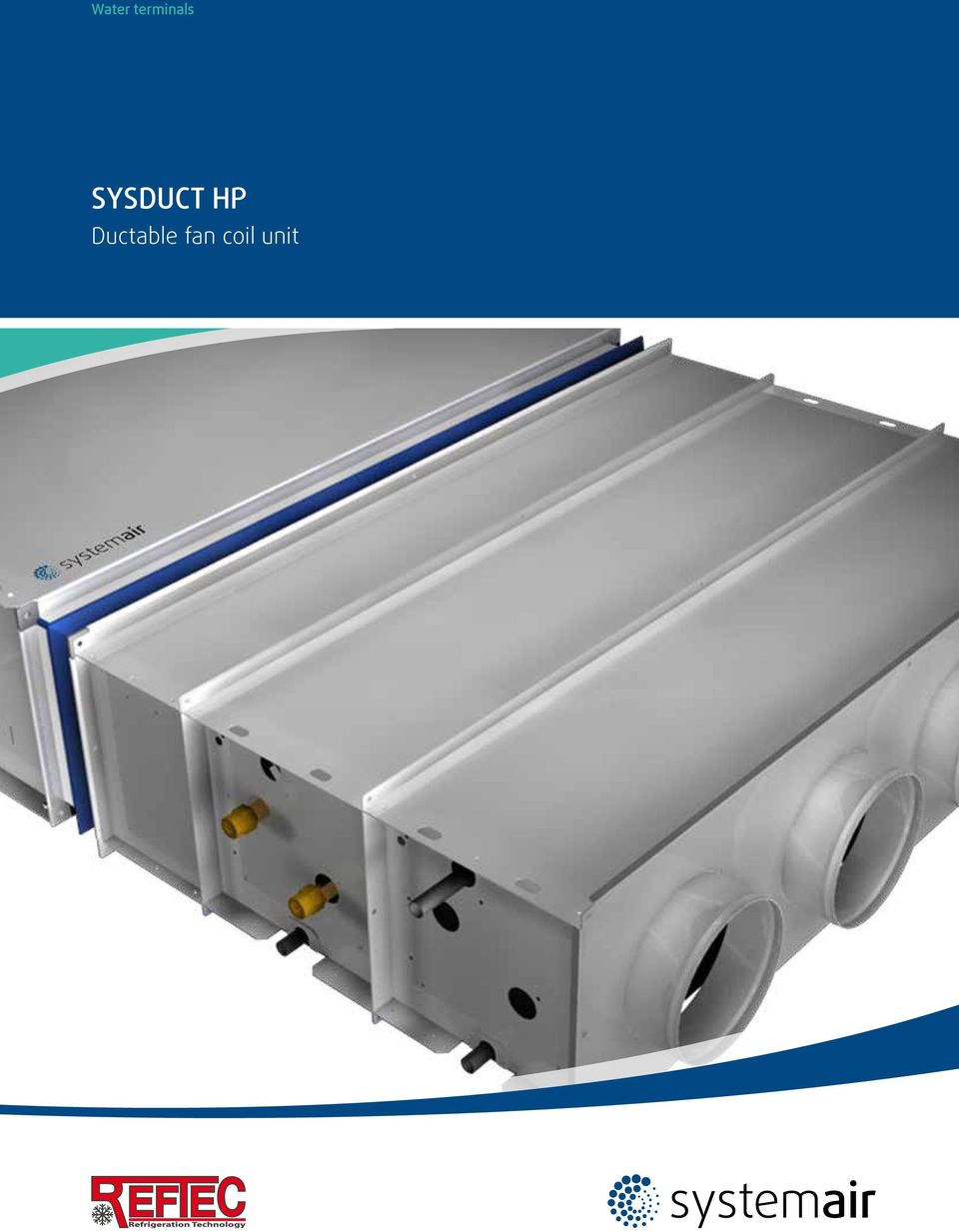 SYSDUCT HP