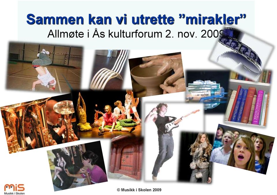 kulturforum 2. nov.