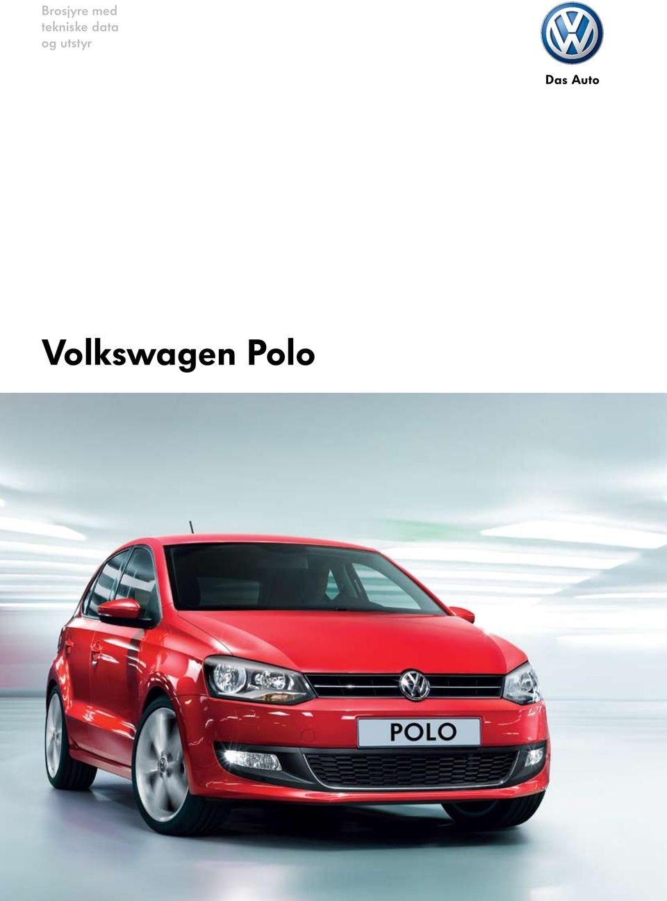 volkswagen polo cross abmessungen