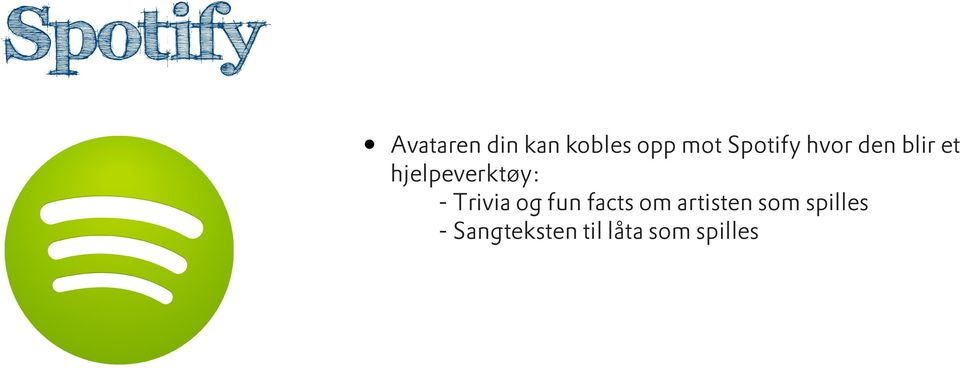 - Trivia og fun facts om artisten som