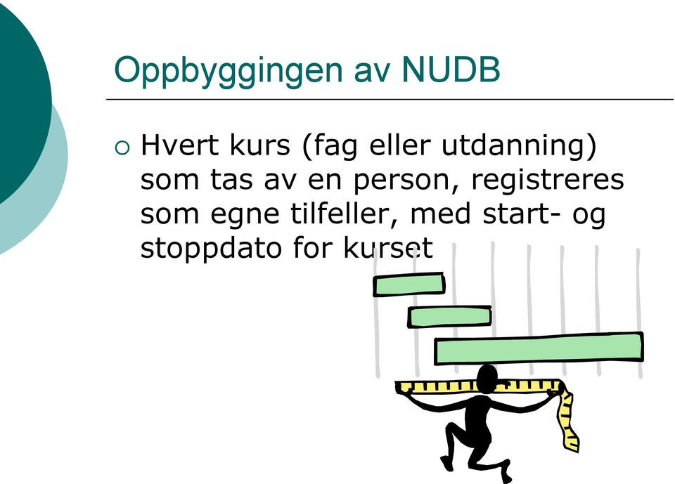 person, registreres som egne