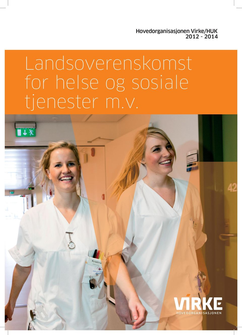 Landsoverenskomst for