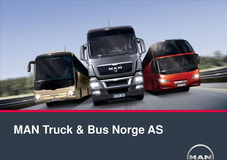 Bus Norge